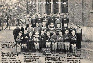 4-cl41 année 1951-1952 copie