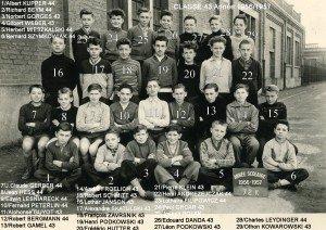 Année Scolaire 1956-1957 copie