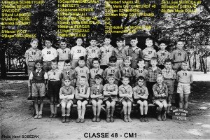 Cl 48 CM1