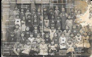CL25 Lydia KETE année 1932 copie