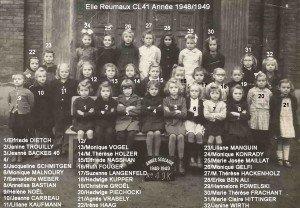 cl41 année 1948-1949 copie