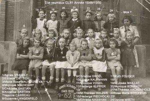 cl41 année 1949-1950 copie
