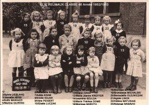 cl46 année 1952-1953 copie