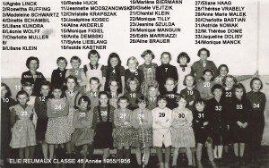 cl46 année 1955-1956 bis copie