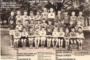 cl48 garçons - année 1957-1958 recadre copie