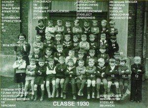 Classe 1930 copie