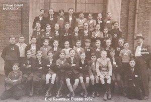 classe 1937