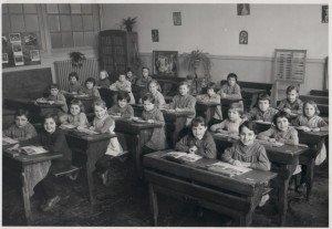 classe 1962-1963
