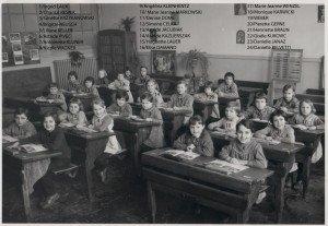 classe 1962-1963 copie