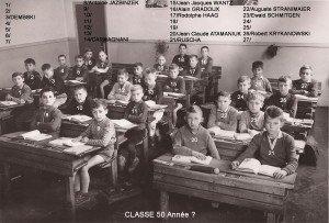 classe 50 année inconnue bis copie