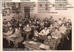 classe 53 filles année 63-64 copie