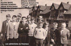 Roger LESINSKI 4 Les cathéchistes copie